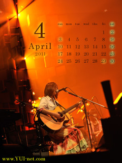 YUI-net mobile wallpapers  Apr2011?Mode=WP