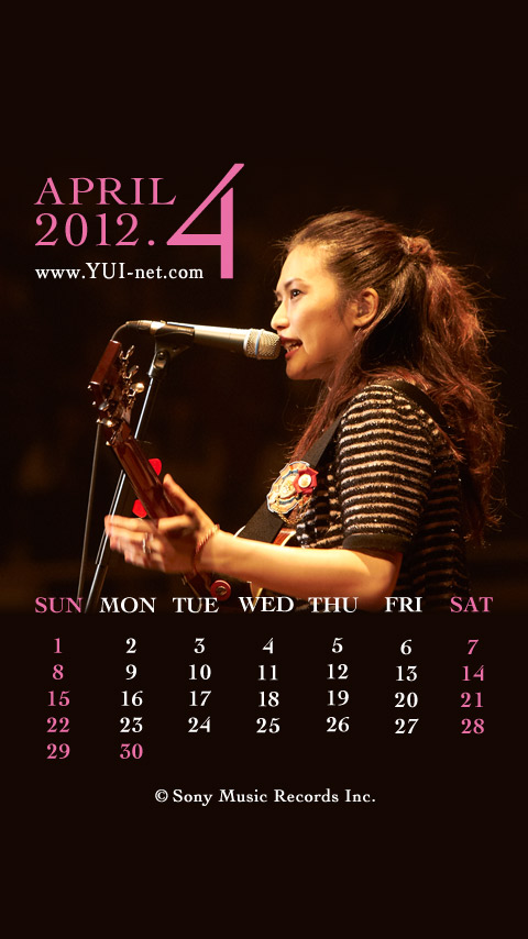 YUI-net mobile wallpapers  Apr2012_l?Mode=WP
