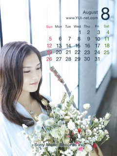 YUI-net mobile wallpapers  Aug2012?Mode=WP