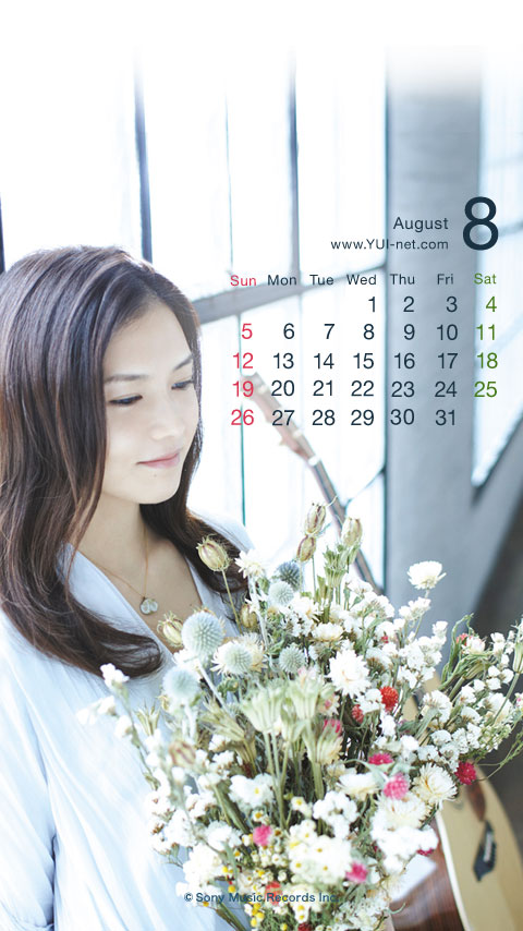 YUI-net mobile wallpapers  Aug2012_l?Mode=WP