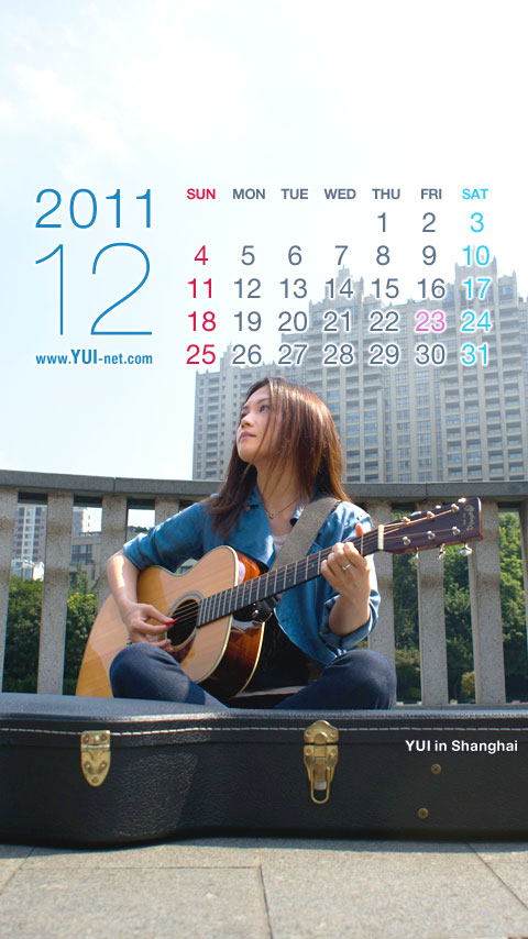 YUI-net mobile wallpapers  Dec2011_l?Mode=WP