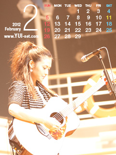 YUI-net mobile wallpapers  Feb2012?Mode=WP