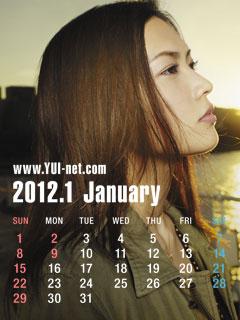 YUI-net mobile wallpapers  Jan2012?Mode=WP