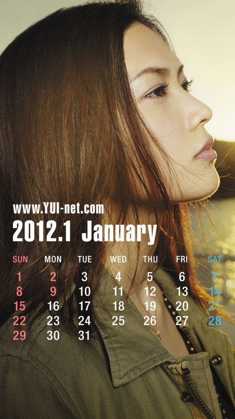 YUI-net mobile wallpapers  Jan2012_l?Mode=WP