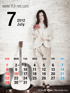 YUI-net mobile wallpapers  Jul2012?Mode=WP