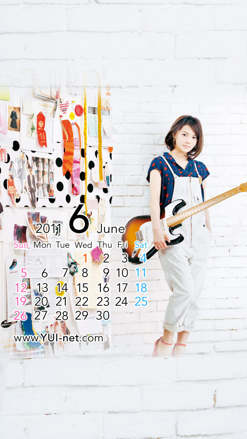 YUI-net mobile wallpapers  Jun2011_l?Mode=WP