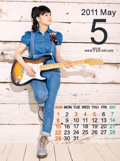YUI-net mobile wallpapers  May2011?Mode=WP