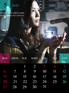 YUI-net mobile wallpapers  May2012?Mode=WP