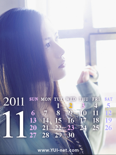 YUI-net mobile wallpapers  Nov2011?Mode=WP