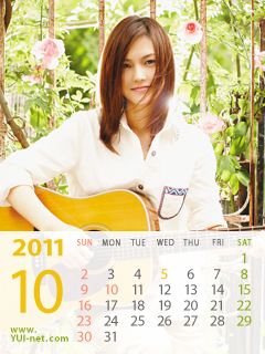 YUI-net mobile wallpapers  Oct2011?Mode=WP